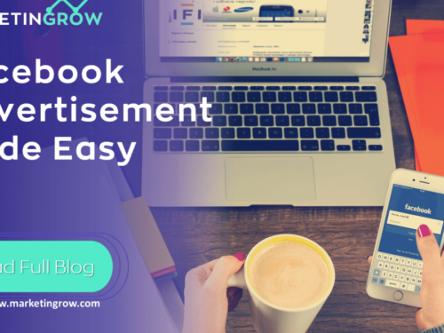 FACEBOOK ADVERTISEMENT MADE EASY