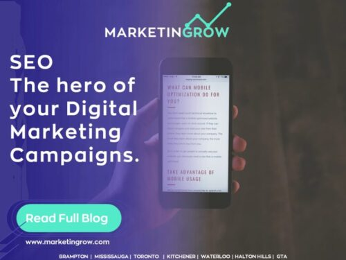 SEO- THE HERO OF YOUR DIGITAL MARKETING CAMPAIGNS