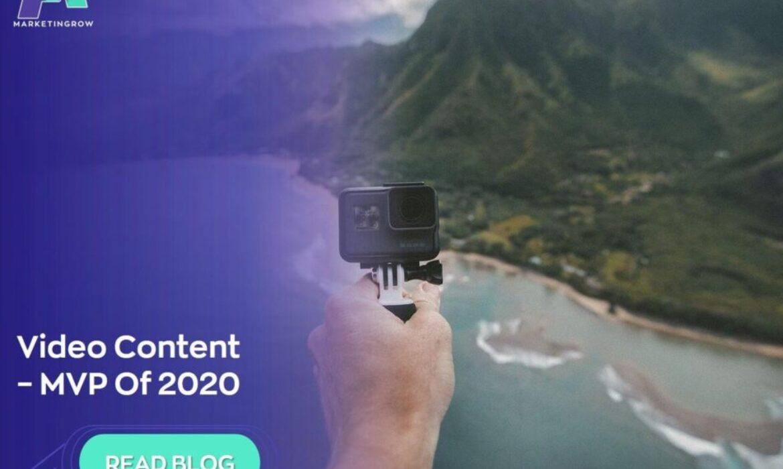 Video-Content blog