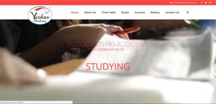 Yesha-Academy