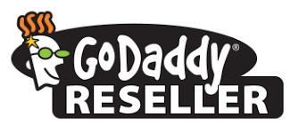 go daddy reseller